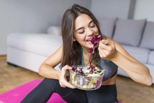 Trucos para ser vegano fácilmente