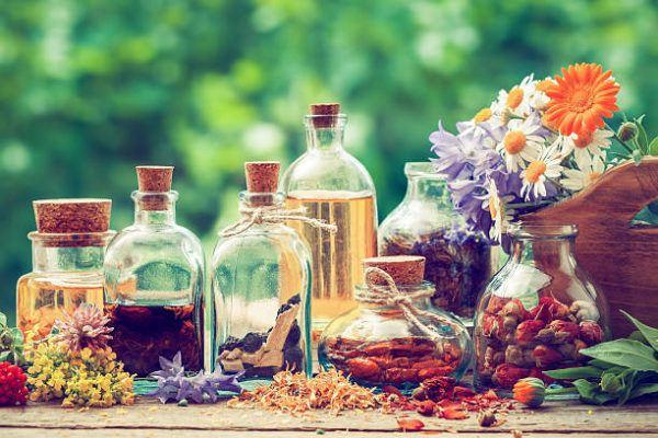 Los peligros de terapias alternativas