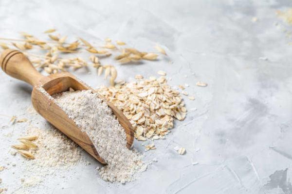 Harina de avena o crema de arroz parecidos diferencias recetas