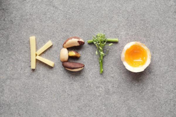 Que es la dieta keto los efectos secundarios