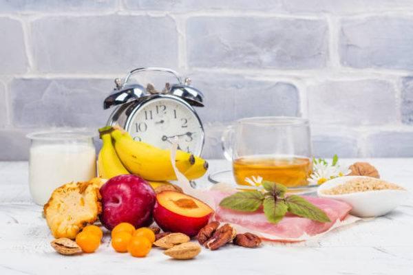 Los mejores alimentos para dormir mejor