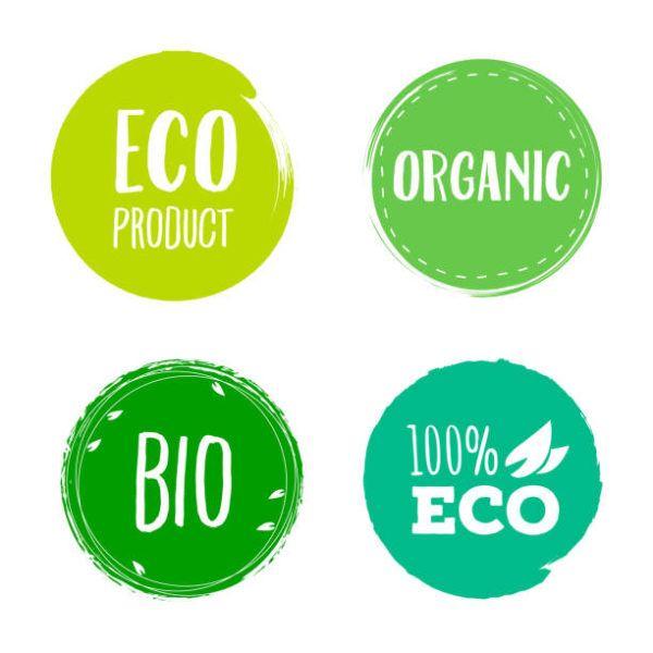 Cuales son diferencias y similtudes entre ecologico biologico organico