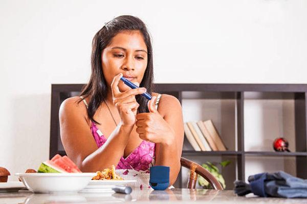 Las mejores dietas controlar la diabetes