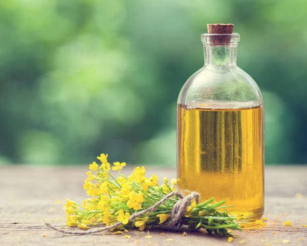 Contraindicaciones aceite nabina