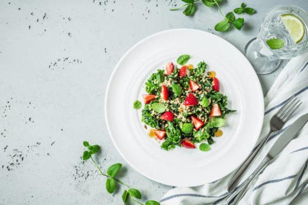La dieta sirtfood las claves las ventajas incovenientes de hacer esta dieta