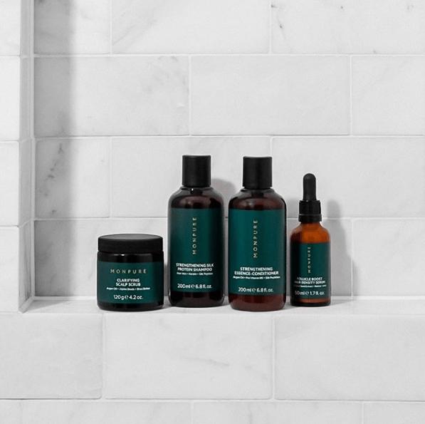 productos para el pelo