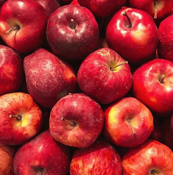 Trucos y remedios caseros para cortar la diarrea manzana